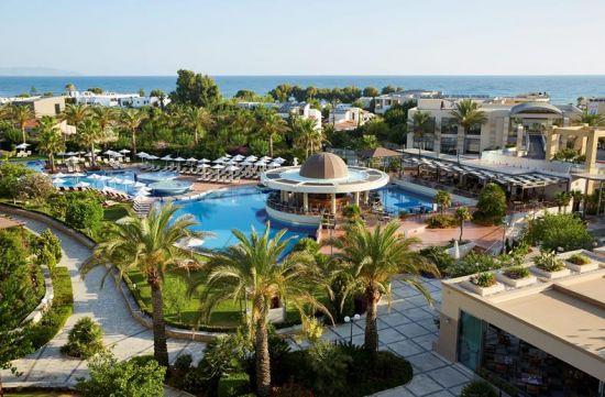 Minoa Palace Kreta